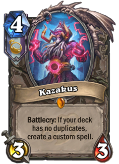 kazakus
