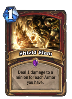 shield slam